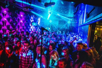 ТОП-20 лучших ночных клубов. Часть 2