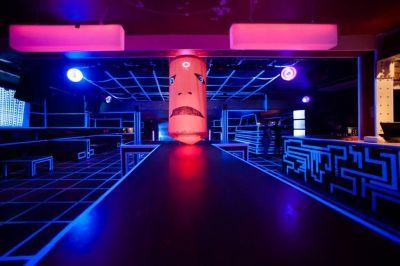 ТОП-20 лучших ночных клубов. Часть 1