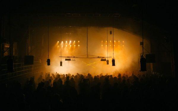 ТОП-20 лучших ночных клубов. Часть 4