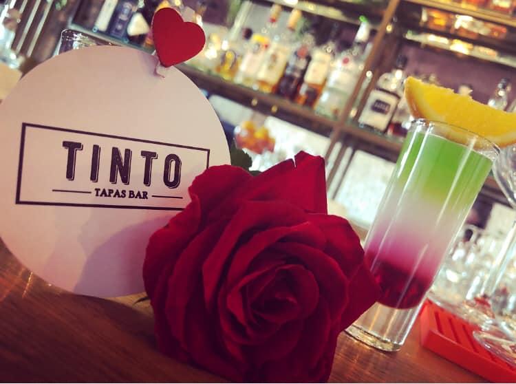 Жду встречи с вами в Tinto!